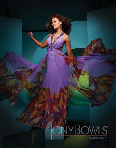 romantische abendkleider - kleider onlineshop
