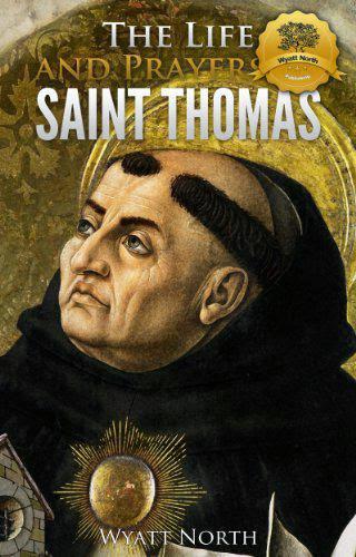 Promotionthe Life And Prayers Of Saint Thomas Aquinas