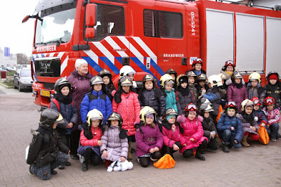 2014 brandweer