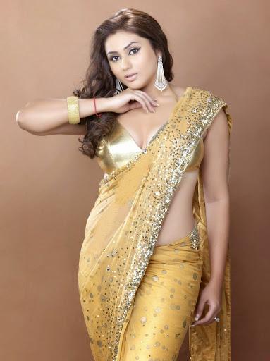 Latest nacked Namitha photos