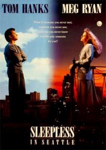 Phim Đêm Trắng Ở Seattle Full Hd - Sleepless In Seattle - Wallpaper