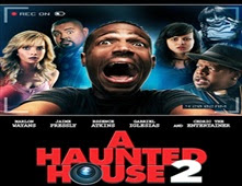 فيلم A Haunted House 2 بجودة WEB-DL