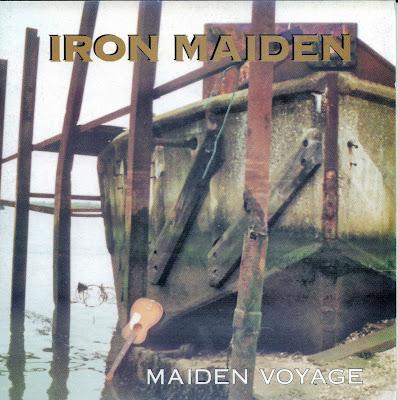 Iron Maiden ~ 1970 ~ Maiden Voyage