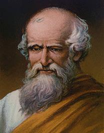 Archimedes' Secret