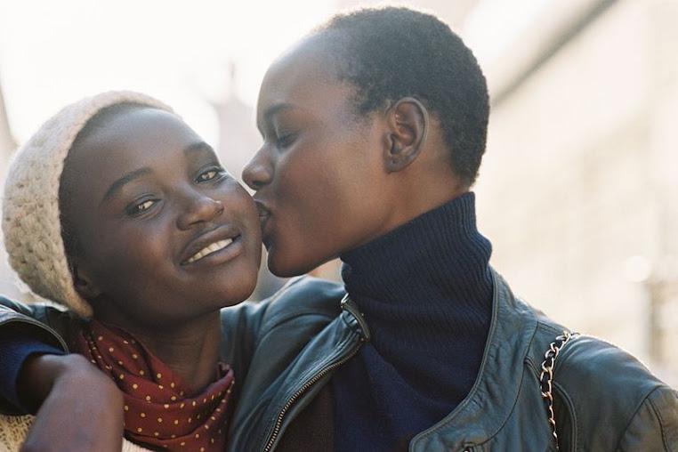 modelos, África, Sudán del Sur, supermodelo, moda, fashion, belleza, forbes, forbes life, forbes life africa