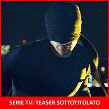 Daredevil: teaser della serie TV sottotitolato in italiano