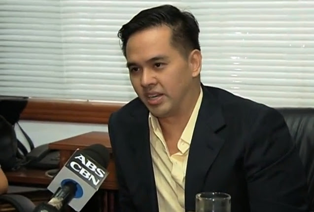 Chinese-Filipino Cedric Lee releases statement on TV