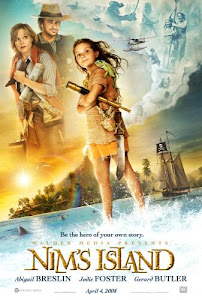 Thế Giới Kỳ Ảo Của Nim - Nim's Island poster