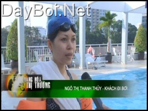 Dạy bơi tại tp Hồ Chí Minh - kèm riêng chất lượng cao (có hình ảnh thực tế học viên)! - 8