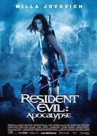 Resident Evil 2-Apocalypse 2004