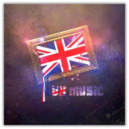 1 VA The Official UK Top 40 Singles Chart 21 12 (2014)