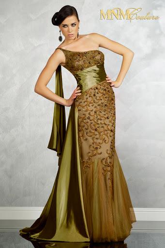 bauer abendkleider - bauer kleider