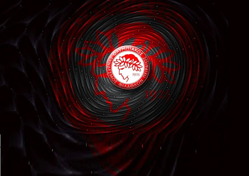 olympiakos cell
