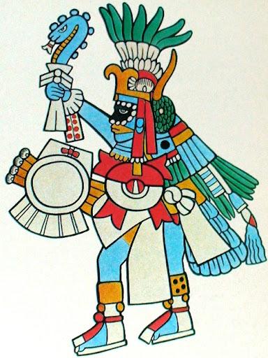 Huitzilopochtli Image