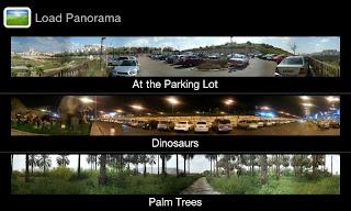 Photaf 3D Panorama Pro apk