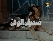 مشاهدة فيلم صديقي الوفي