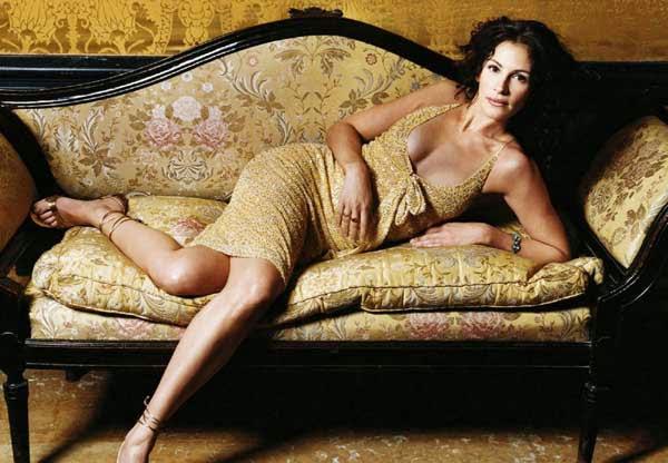 Julia Roberts, hot