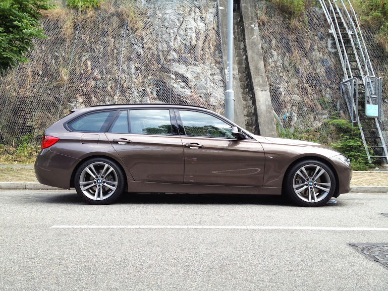 F30 Official Sparkling Bronze F30 Photo Thread