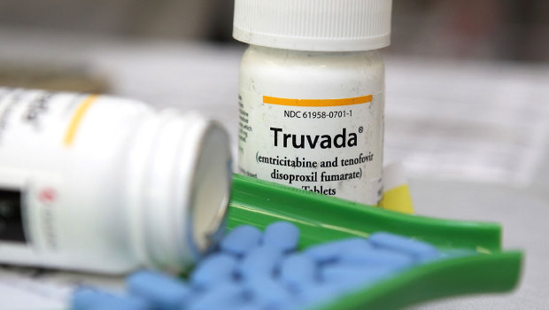 Health Tips: FDA nears ruling on HIV-prevention pill