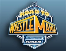 WWE Smackdown Road to WrestleMania 2013/04/05