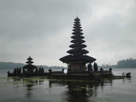 Bedugul Tanah Lot Temple Tour