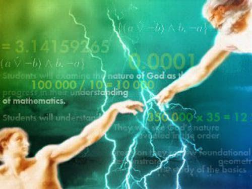 Natural Laws And God