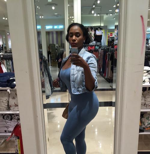 Ebony Goins