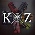 KUZA ≡ kufry & zavazadla