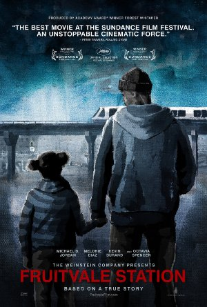 Fruitvale Station (2013) - Watch Movies online