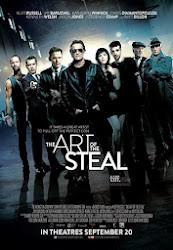 The Art Of The Steal - Ngệ thuật ăn chộm