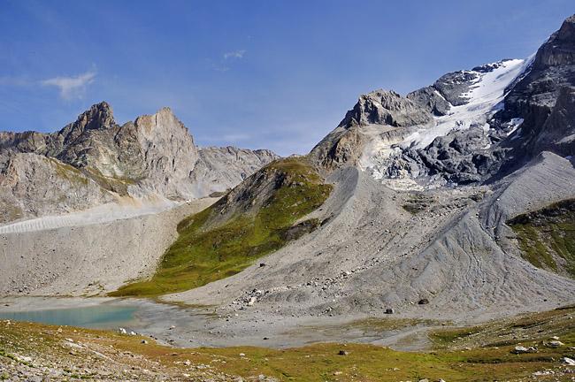 Traversée des Alpes, du lac Léman à la Méditerranée Gr5-mont-blanc-briancon-col-vanoise-grande-casse