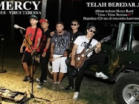 Lirik Lagu Bali Mercy Band - Virus Virus Tresna