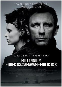 Millennium – Os Homens Que Não Amavam as Mulheres – Dublado – Filme Online