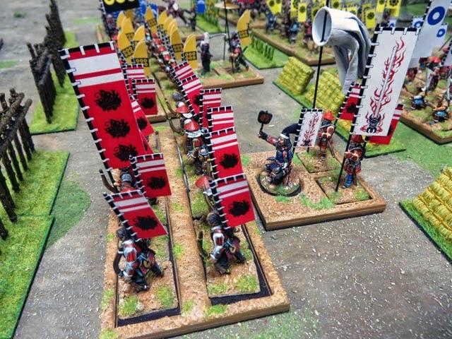 [SENGOKU JIDAI] Mon armée au complet ! 13_Ikeda2