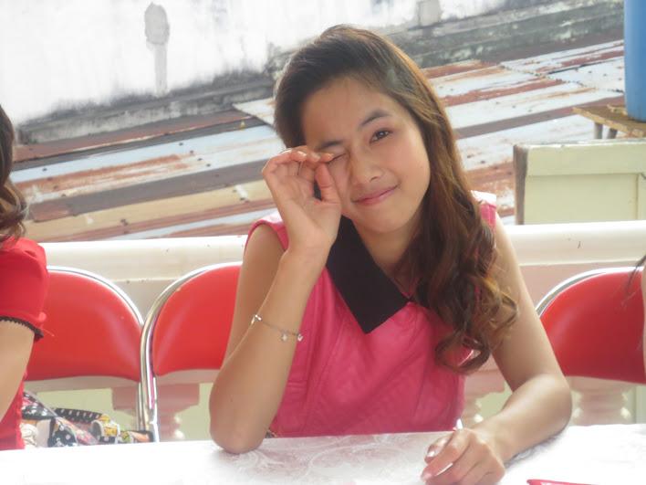 Nguyễn Thảo Nhật Uyên - TGL010