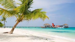 10 pantai terindah dunia