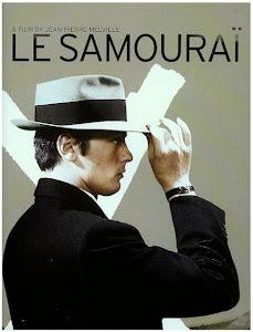 Người Thị Vệ 1967 - Le Samourai poster