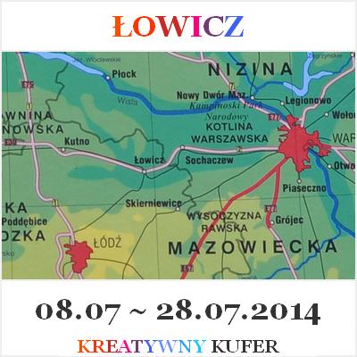 KK - Łowicz
