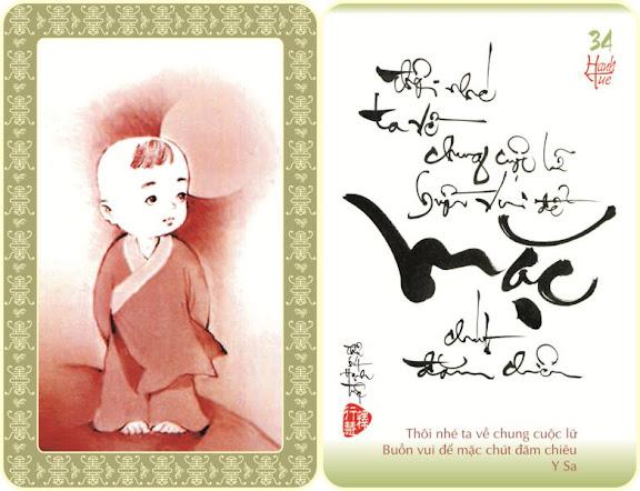 Chú Tiểu và Thư Pháp - Page 2 Thuphap-hanhtue034-large