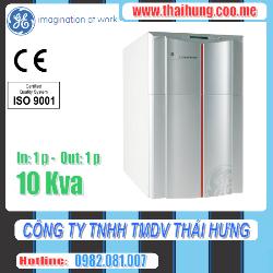 Ups Ge 10Kva, Ups Ge LP11 10Kva, Thaihung. org Phân phối Ups GE công nghệ Mỹ