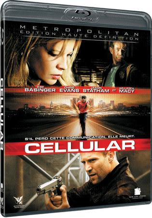 Cellular [BDRip 1080p][Dual DTS-HD.DTS][Subs][Thriller][2004]