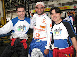 1º Etapa Kart For Friends 2009