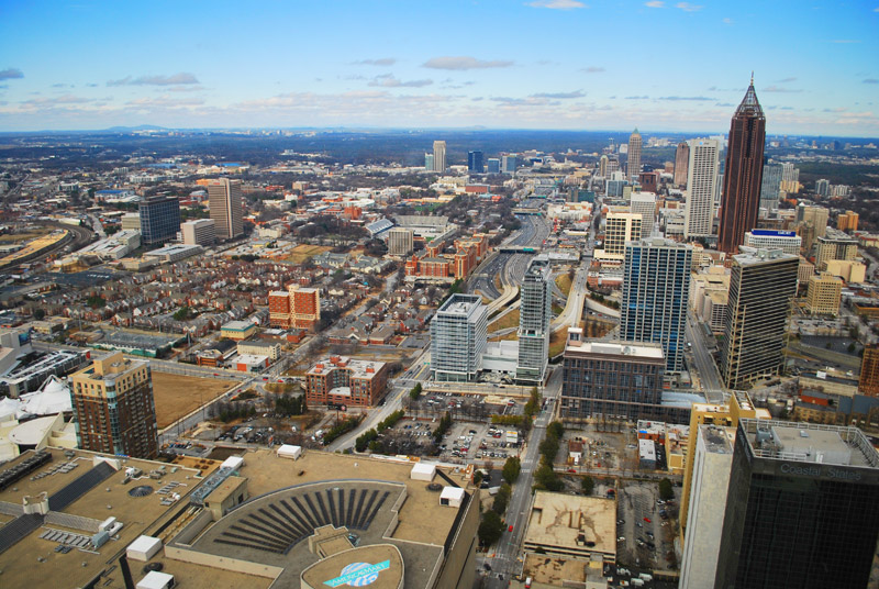 Atlanta Travel Blog