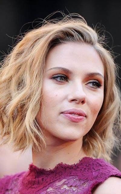 Scarlett+Johansson+oscars+academy+awards+2011 Oscars Beauty 2011: Scarlett Johansson