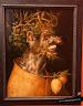 Arcimboldo. El Invierno. 1573