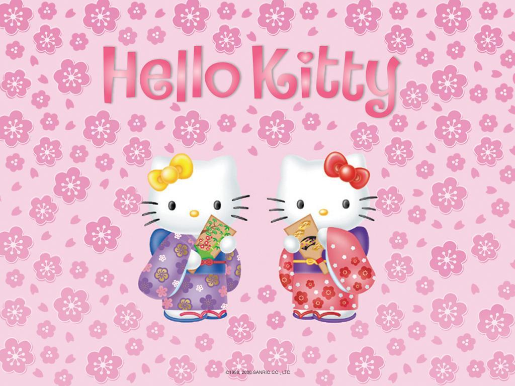 Coloriages a imprimer coloriage hello kitty - Hello kitty imprimer ...