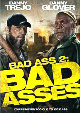 Filme Poster Bad Ass 2: Bad Asses HDRip XviD & RMVB Legendado