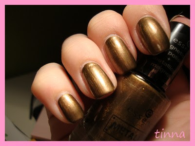 ESSENCE - COPPER RULEZ! & KONAD