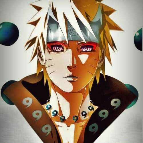 He's the grandson of the third hokage and is said - #124412163 ...