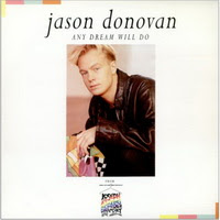 Jason Donovan - Any Dream Will Do (Single)